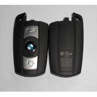 BMW Smart Key 868MHZ 2 Button, HITAG-2 programming Car Key Blanks Manufactures