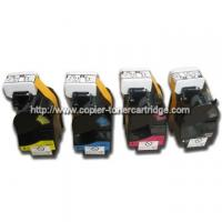 Compatible Yellow Konica Minolta toner TN310 for BizHub C350 C450 with 11000 Pages Manufactures