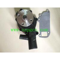 Quality SH120 EX120 SK120 4BD1 8-97021171-0 WATER PUMP for sale
