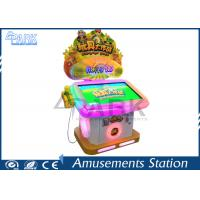 Factrory Price Kids Coin Operated Game Machine Hit Hammer Game Machine Manufactures