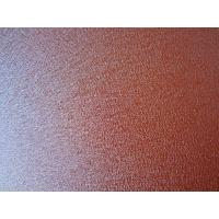 Color Coated Galvanized Steel Sheet In Coil , 2H Pencil Hardness CR Coil Manufactures