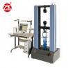 50KN Computer Servo Plastic Tube Ring Stiffness Test Equipment Manufactures
