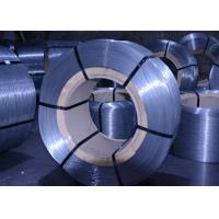 High Strength Hard Drawn Steel Wire for Springs with Bright and Phosphatized Finish Manufactures