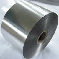 Sliver Hydrophilic Aluminum Foil AA8011/ AA3102 Corrosion Resistance Manufactures