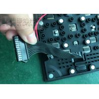 1R1G1B 22478Dots / sqm P6.67 LED Module Display Surport Synchronous / Asynchronous Manufactures