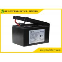 12v Rechargeable Lithium Battery Pack / 12 Volt Rechargeable Batteries Lithium Manufactures