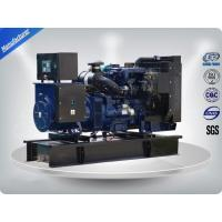 7 Kva / 9Kw Soundproof Power Generating Sets 1500 rmp Engine Speed with Stamford alternator Manufactures