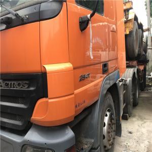 Used  original ,mercidens benz dump truck 6x4/8x2   ten wheel dump truck sale with low price Manufactures