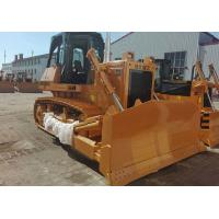 Bulldozer With Modular Designing Components Manufactures