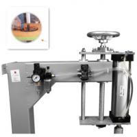 Kitchen Chair Industrial Upholstery Machine 0.6 - 0.8 MPa Air Pressure Manufactures