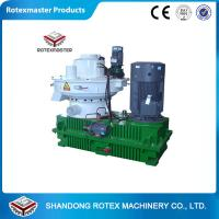 Buy cheap 2018 New Designed Malaysia Clients Biomass Wood Pellet Machine for Sales from wholesalers
