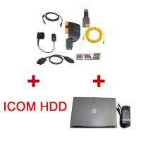 BMW ICOM ISIS ISID A+B+C Plus 2018.7 BMW ICOM Software BMW Diagnostic Tools with Dell D630 Manufactures