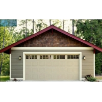 Motorized Automatic Overhead Garage Door Linear Pattern Manufactures