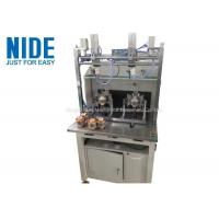 Buy cheap External Armature Rotor Coil Winding Machine Brushless Motor With Double from wholesalers