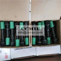 Good Quality Weichai Engine Parts Connecting Rod Bolt 81500030023 For WD615 WP10 Manufactures