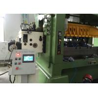Quality Automatic Motor Drive Metal Coil NC Servo Roll Feeder With Pressing Arm Conveyer Belt for sale