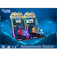 Novel & Interesting Experience Racing Game Machine Speedboat Arcade Game Manufactures