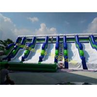 Quality water slip slide for sale