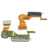 Docking Connector Charge Port Flex Cable for IPhone 3GS Manufactures