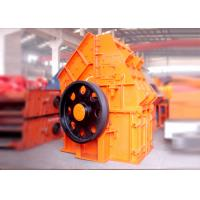 280Kw Orange Mechanical Hammer Mill Feed Grinder 5306×3440×2475 MM Manufactures
