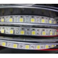 white pcb led strip light 5050 led strip light Manufactures