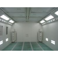 Buy cheap Standard auto spray booth suppliers HX-600 from wholesalers