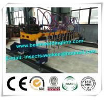 Hypertherm Maxpro 200 CNC Plasma Cutting Machine for Steel Plate