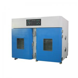 Power Lithium Battery Pack Explosion Proof Test Chamber 800x800x600mm Manufactures