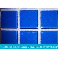 Crystal Transparent Tile Non Shrink Cement Grout Environmental , High Performance Manufactures