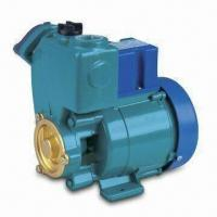 GP Series Self-sucking Pump, No Refilling of Water Needed for Every Pump Restart Manufactures