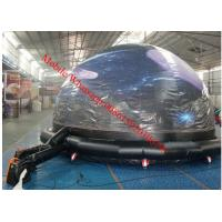 Inflatable projection tent for sale portable planetarium inflatable dome tent Manufactures