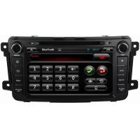 Ouchuangbo Car GPS DVD Stereo for Mazda CX-9 (2012-) with  Android 4.2 3G Wifi Radio Player OCB-8069C Manufactures