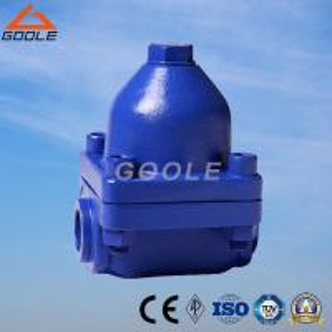 China Thermostatic Bimetallic Steam Trap (GACS17h) on sale
