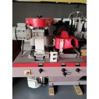 Buy cheap Medium Duty 160 Mm Working Width Six Head Moulder High Rigid Body Structure For from wholesalers