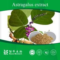 Quality 2015 astragalus extract powder for sale