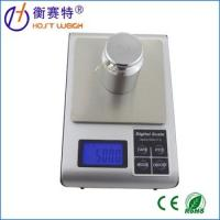 digital smart weight 500g 0.01g electronic pocket jewelry scale Manufactures