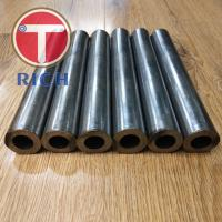 TORICH ASTM A519 1045 4130 4140 Precision Seamless Carbon Steel Mechanical Tube Manufactures