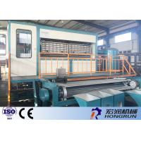 Large Capacity Egg Tray Machine , Paper Pulp Making Machine for Egg Carton Manufactures