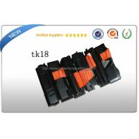 Kyocera Mita Tk18 Copier Toner Cartridge Kit For Kyocera Fs-1020D / Fs-118MFP Manufactures