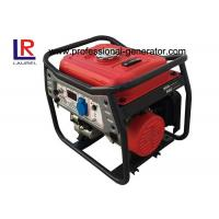 OEM 98cc 1kw Preffessional Single Phase Gasoline Generator with 1.6L Fuel Capacity Manufactures