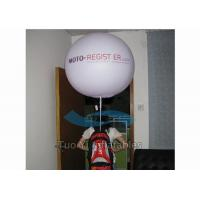 Quality Inflatable Outdoor Backpack Balloon , Custom Business Exihibition Balloon for sale