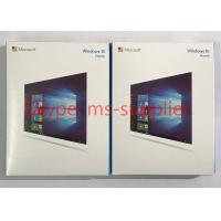Home Retail Full Version Windows 10 Pro Pack USB 3.0 32/64 Bit Original Key Card Inside KW9-00017 Manufactures