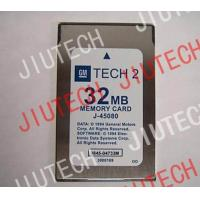 China 32MB Gm Tech2 Scanner Diagnostic Software Cards For Euro4 / Euro 5 / ISUZU Trucks on sale