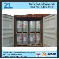 Quality CAS Number:1445-45-0,99.5% Trimethyl Orthoacetate - Manufacturers, Suppliers & for sale
