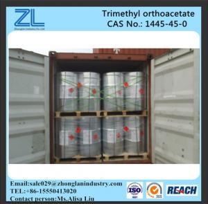 Trimethylorthoacetate(1,1,1-Trimethoxyethane) Manufactures