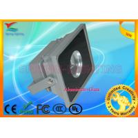 Lowlightattenuation AC 85 - 265V 30pcs blue, green, amber, RGB LED Projection Lamp Manufactures