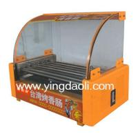 Electric Cotton Candy Machine,Deluxe sausage(hot dog) machine,pop corn machine,Barbecue machine Manufactures