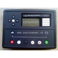 Brushless Generator Control Module 80 Kw Prime Power 8 - 35 Vdc Continuous Manufactures