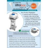 Quality Portable RF Cavitation Slimming Machine For Fast Painless Weight  Loss And Body Slimming for sale