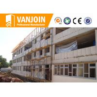 100MM Lightweight Eps Cement Sandwich Wall Panels for Interior Wall Manufactures